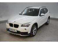BMW X1 sDrive 20d EfficientDynamics 5dr