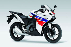 Looking to buy a CBR 125