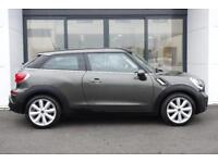 2013 MINI Paceman 2.0 Cooper SD (Chili) 3dr