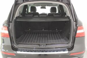 2013 Mercedes-Benz ML350 BlueTEC 4MATIC Regina Regina Area image 12