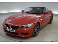 BMW Z4 23i sDrive M Sport 2dr