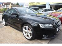 2010 10 AUDI A5 2.0 TFSI GOOD AND BAD CREDIT FINANCE AVAILBLE