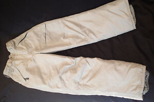SMX youth snowboard pants