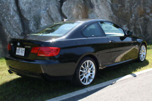 Exceptionally maintained, M-Pack, BMW 328i Xdrive