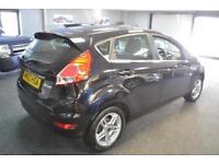 2013 Ford Fiesta 1.0 Zetec 5dr (start/stop)