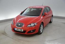 Seat Leon 1.6 TDI CR Ecomotive S Copa 5dr