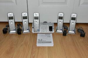 Système de téléphone Panasonic