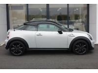 2013 MINI Coupe 1.6 Cooper S 2dr