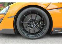 2018 McLaren 600LT V8 SSG Semi Auto Coupe Petrol Automatic