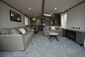 2020 Victory Lakewood Lodge 43x14   2 beds   Residential Park Home   OFF SITE