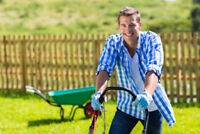 Residential and Commercial Property Lawn Maintenance