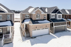 Exceptional Family Neighbourhood - 77 Wagner Cres.