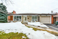 Bungalow in desirable neighbourhood!