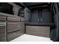 VW T6 Campervan 2018 AIR CON | All Terrain Tyres | Swamper | 4 Berth | 14k Miles