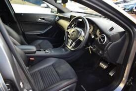 2013 Mercedes-Benz A Class 2.1 A220 CDI AMG Sport 7G-DCT 5dr