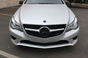 Affordable & Professional 3M Paint Protection Film Installation.