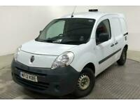 2012 Renault Kangoo ML19 DCI 1 OWNER FROM NEW ONLY 78K MILES SAT NAV CLEAN VAN *