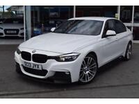 2013 13 BMW 3 SERIES 2.0 320I M SPORT 4D 181 BHP