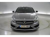 Mercedes-Benz CLA Class CLA 220 CDI AMG Sport 5dr Tip Auto