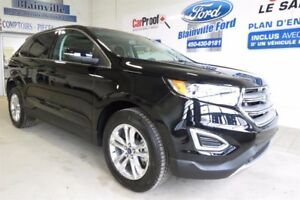 Ford EDGE SEL AWD. NAV. TOIT PANORAMIQUE. 2016