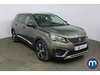 2020 Peugeot 5008 1.2 PureTech Allure 5dr EAT8 Auto Estate Petrol Automatic