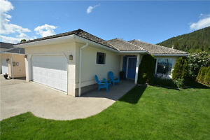 Creston Valley, BC Retirement Home For Sale