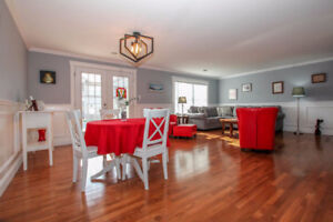 44 Brown Boulevard #1A, Fredericton