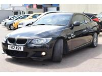 2012 BMW 3 Series 2.0 320d Sport Plus 2dr