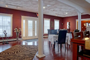 248 MacEwen Road Summerside Bed & Breakfast Summerside PEI
