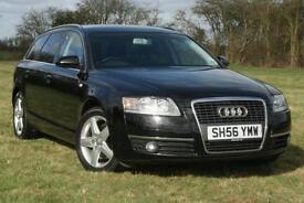 Audi A6 Avant 2.0TDI SE 6 Speed
