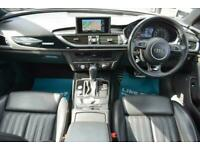 2015 Audi A6 TDI QUATTRO S LINE BLACK EDITION USED Auto Saloon Diesel Automatic