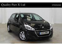 2015 Peugeot 208 1.6 BlueHDi Active 5dr