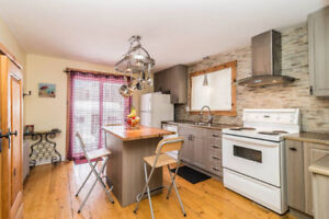 MAISON MEUBLEE A LOUER - FURNISHED HOUSE FOR RENT
