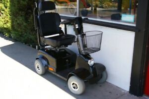 fortress scooter 1700 DT excellent condition call 647-781-8987 i