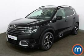 image for 2019 Citroen C5 Aircross 1.6 PureTech 180 Flair 5dr EAT8 Auto Hatchback Petrol A
