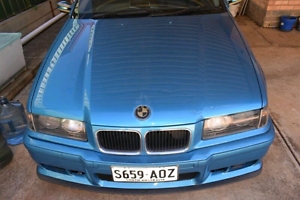 BMW 318i _  Sport _  (Not Working) Pennington Charles Sturt Area Preview
