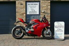 68 Ducati PANIGALE V4S Akrapovic Exhaust REDUCED!!!
