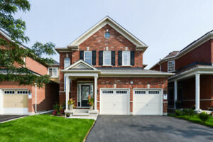 Exciting Move-up Homes Available in Mississauga. Don't Miss Out!