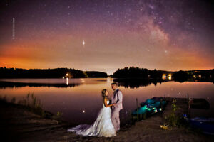Photographie de Mariage  1.5k Full day