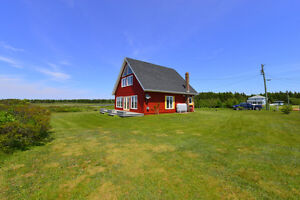 137 Donnies Lane Blooming Point Waterfront PEI Canada
