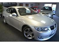 2011 BMW 3 Series 3.0 325i SE 2dr