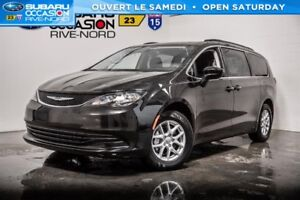 Chrysler Pacifica LX MAGS+BLUETOOTH+CAM.RECUL 2017