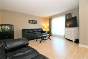 Move In Ready Semi With Tonnes of Renovations