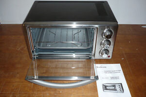 Sunbeam Convection Countertop Oven