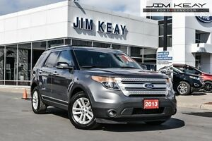 2013 Ford Explorer XLT   - Bluetooth -  Heated Seats - $82.72 /W