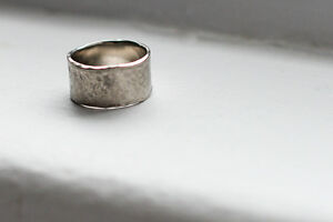 100% fair trade Palladium Ring, Hypo-allergenic, Viking-like Gatineau Ottawa / Gatineau Area image 3