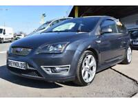 BAD CREDIT CAR FINANCE AVAILABLE 2007 57 FORD FOCUS 2.5 ST-2