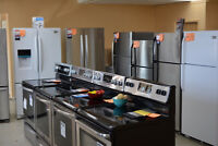 ~ APPLIANCE CLEARANCE SALE ~ Woodstock Ontario Preview