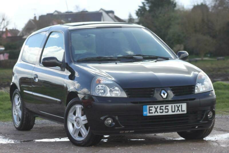 Renault Clio 1 2 16v Extreme 4 | in Wickford, Essex | Gumtree