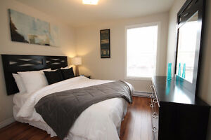 Centrally located 2 bdrm/2 bath condo w/ underground parking St. John's Newfoundland image 7
